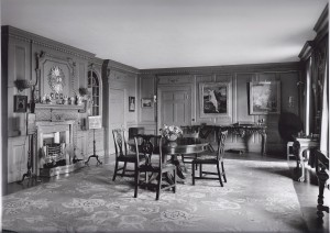 Photograph - Greenbank Dining Room