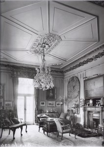 Photograph - Greenbank Drawing Room