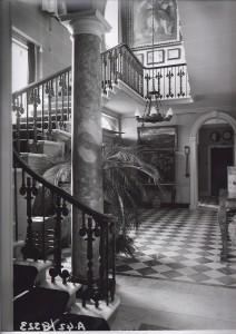 Photograph - Greenbank Hallway