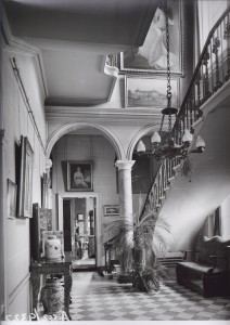 Photograph - Greenbank Hallway a